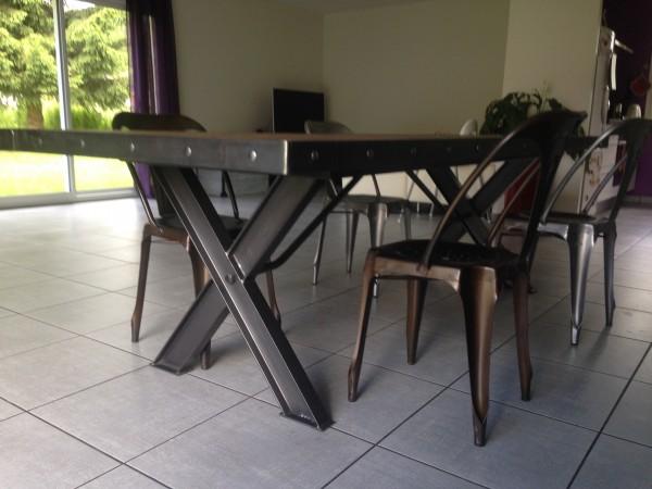 guillaume criquelion creation mobilier style industriel vintage